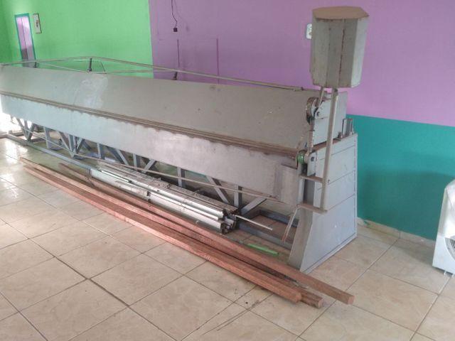 Venda máquina de dobrar calhas  - Foto 2
