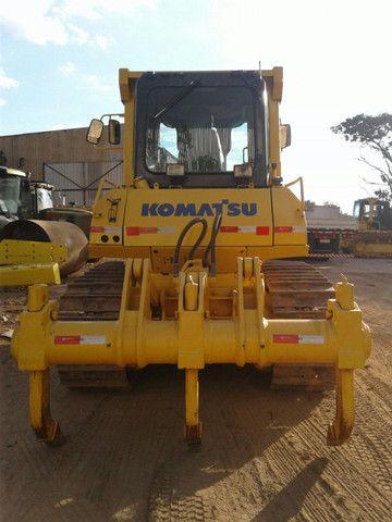 Trator de esteiras Komatsu D61 - Foto 3