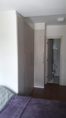 Lindo apartamento à venda com 2 dormitórios - Reserva do Parque - Foto 8