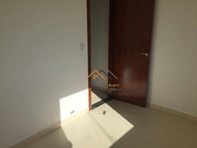 Casa com 2 quartos à venda, 55 m² por R$ 295.000 - Céu Azul - Belo Horizonte/MG - Foto 8