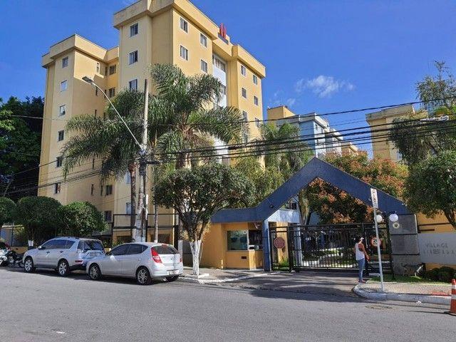 Apartamento 3 dorms no Liberdade em Belo Horizonte - MG