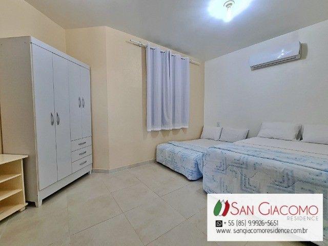 Cobertura Duplex 3 suítes, minutos do Beach Park - Ceará - Foto 10