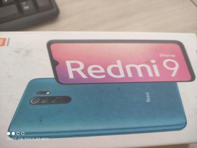 Xiaomi - Redmi 9 Prime - Novo