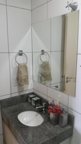 Apartamento à venda com 2 dormitórios em Ponte nova, Várzea grande cod:BR2AP12358 - Foto 9