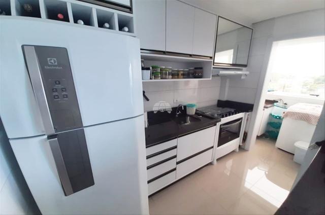 Apartamento à venda com 3 dormitórios em Caioba, Matinhos cod:155335 - Foto 12