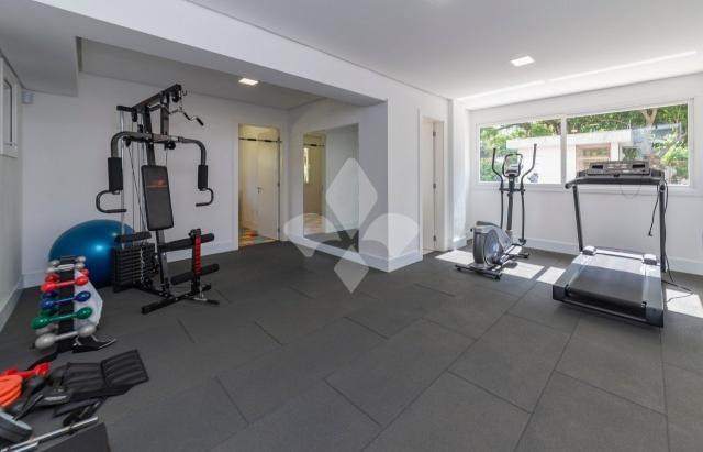Apartamento à venda com 3 dormitórios em Jardim ipiranga, Porto alegre cod:9002 - Foto 5