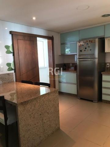 Casa à venda com 5 dormitórios em Jardim floresta, Porto alegre cod:FR2925 - Foto 9