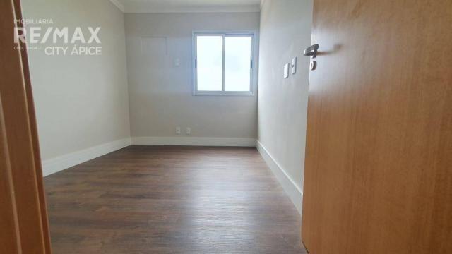 Apartamento com 3 dormitórios à venda, 67 m² por R$ 350.000,00 - Tiradentes - Campo Grande - Foto 11