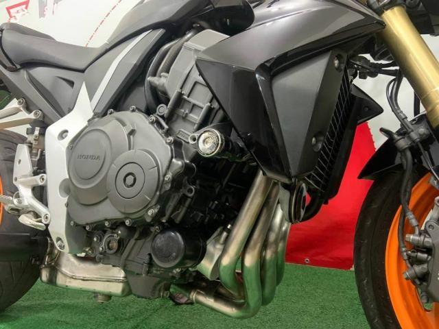 Honda CB 1000 R ABS - Foto 3