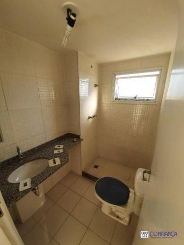 Cobertura com 2 dormitórios para alugar, 147 m² por R$ 2.200,00/mês - Campo Grande - Rio d - Foto 13