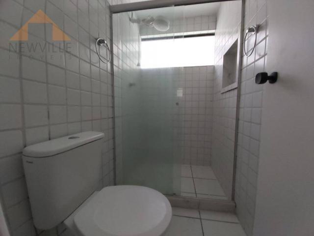 Apartamento com 4 quartos para alugar, 170 m² por R$ 6.000/mês com taxas- Boa Viagem - Rec - Foto 7