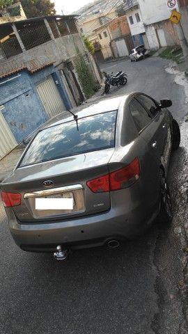 Kia Cerato SX3 - 2011/2011 - IPVA 2021 Pago! - Foto 5