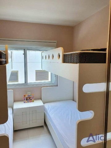 Cobertura com 2 dormitórios à venda, 120 m² por R$ 1.200.000 - Rio Tavares - Florianópolis - Foto 17