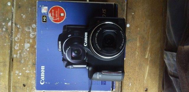 Canon sx 170 IS - Foto 5