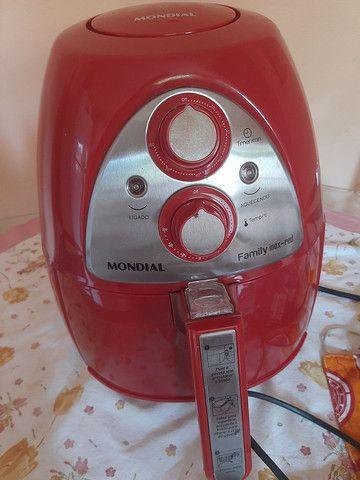 Panela Fritadeira  - Foto 2