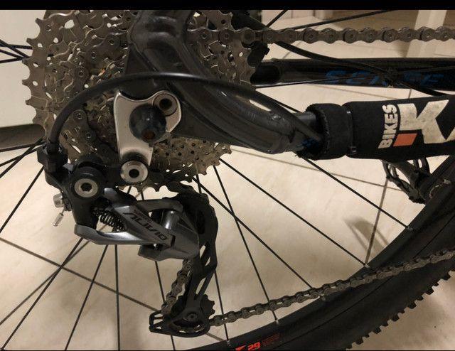 Bike sense impact pro 2019 TM - XL 21 - Foto 2