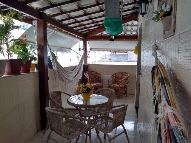 Apartamento para Venda em Salvador, Jardim das Margaridas, 2 dormitórios, 1 suíte, 2 banhe - Foto 16