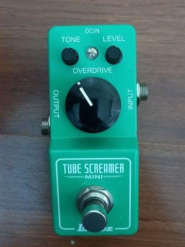 Ibanez Ts mini tube screamer - Foto 2