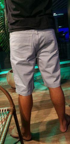 Vendo Bermudas e calças  - Foto 4