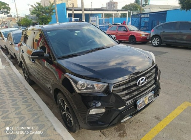 Hyundai Creta Sport 2.0 Flex AT 2018 - Foto 6
