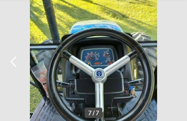 Trator Tl75E com reversor - Foto 5