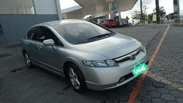 Honda New Civic LXS 2008.