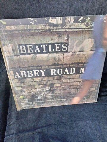 LP beatles abbey Road 1969 raro.  - Foto 2