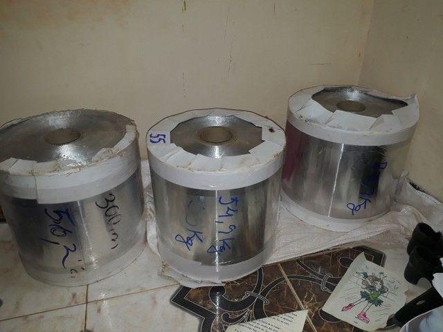 Máquinas fabricação de Marmitex  - Foto 5