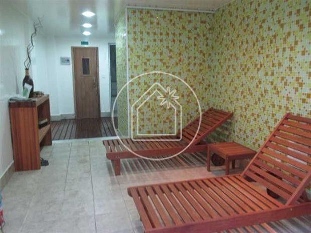 Apartamento à venda com 3 dormitórios em Pechincha, Rio de janeiro cod:781011 - Foto 18