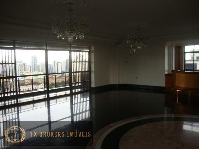 Apartamento para Locação 5 quartos - Foto 6