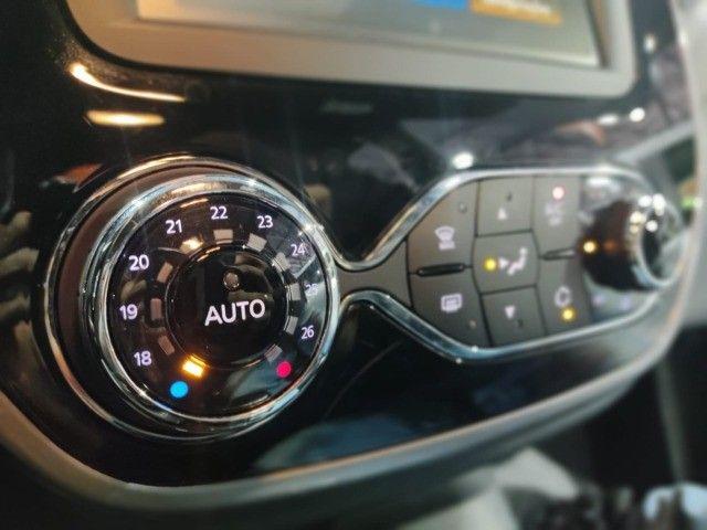 Renault Captur 1.6 Bose CVT - 2021 Abaixo da Tabela!!!! - Foto 10