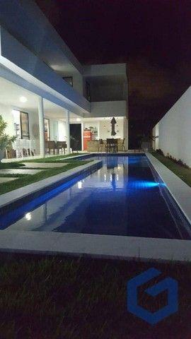 Casa com 5 dormitórios à venda, 508 m² por R$ 2.500.000,00 - Portal do Sol - João Pessoa/P - Foto 5