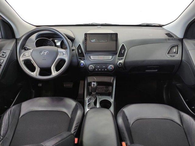 Hyundai IX35 2.0 LAUNCHING EDITION 16V FLEX 4P - Foto 6