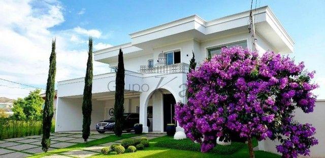Linda Casa de condominio em Jacareí
