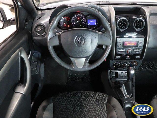 Renault Duster  EXP 1.6 - Foto 9