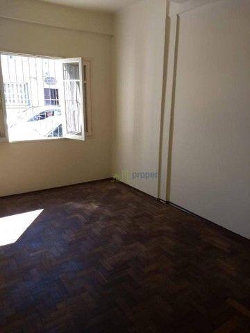 Apartamento com 3 dormitórios para alugar, 120 m² por R$ 1.000,00/mês - Centro - Pelotas/R - Foto 9