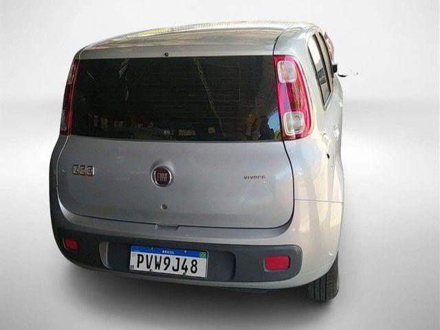 FIAT UNO VIVACE 1.0 8V FLEX - Foto 5