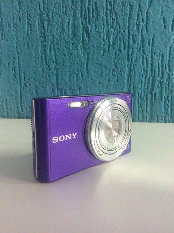 Câmera Sony-shot DSC w830 - Foto 6