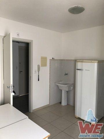 LOCAÇÃO | Apartamento, com 1 quartos em Zona 07, Maringá - Foto 4