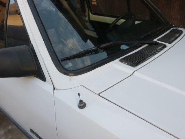 Chevrolet chevette 93 1.6L gazolina - Foto 6