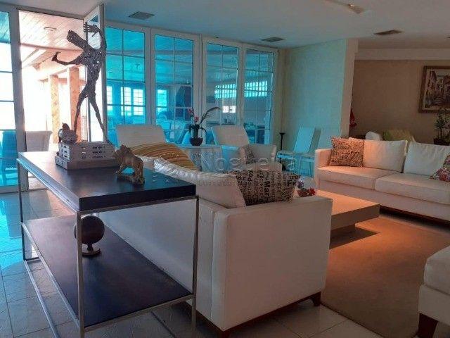 DM *$* Casa de Luxo na beira mar de Porto de Galinhas, 415m² 6 quartos - Foto 13