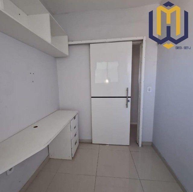 Apartamento com móveis projetados no Monte Castelo - Foto 6