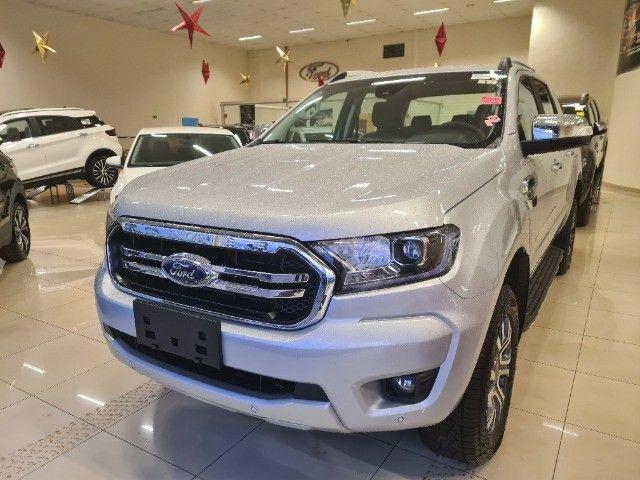Ranger Limited 2022 - Apenas a Brasal Taguatinga - TEM!!!