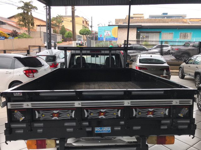 Ford Ranger 3.0 4x4 Diesel  - Foto 5