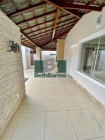 Casa em Condomínio para Locação em Lauro de Freitas, Centro, 4 dormitórios, 3 suítes, 4 ba - Foto 9