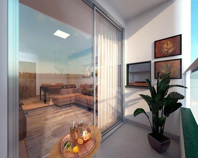 Apartamento à venda Jardim Carvalho - 2 dormitórios com suíte e sacada! - Foto 7
