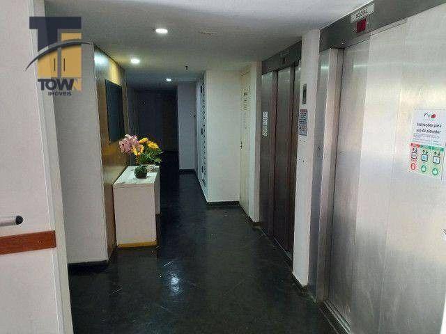 Apartamento com 2 dormitórios para alugar, 60 m² por R$ 1.000,00/mês - Barreto - Niterói/R - Foto 3