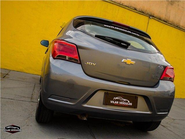Chevrolet Onix 2020 1.0 mpfi joy 8v flex 4p manual - Foto 16