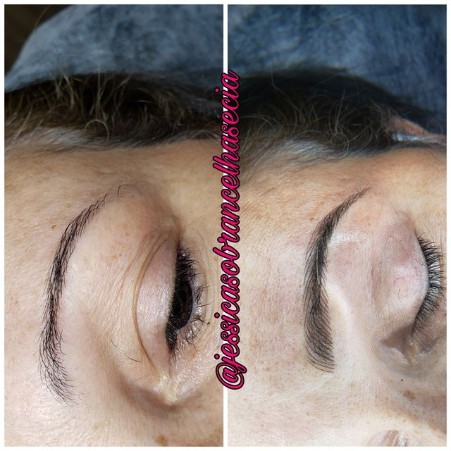Micropigmentação ultra realista - Foto 3
