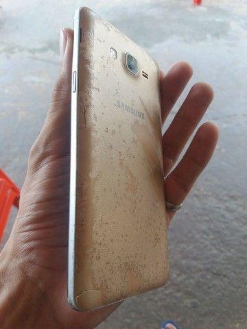 Samsung On7 - Foto 3